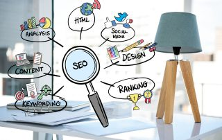 Website SEO Company in India
