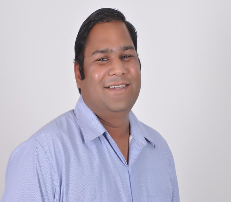 Harendra Gusain
