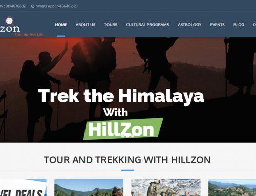 Hillzon