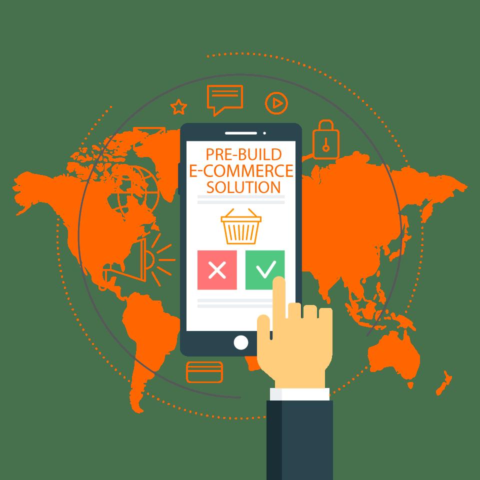 ecommerce marketing solution